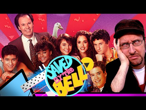 Saved by the Bell - Nostalgia Critic