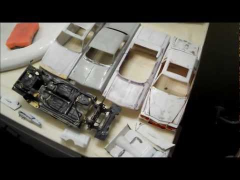 how to remove paint from model cars youtube. Black Bedroom Furniture Sets. Home Design Ideas