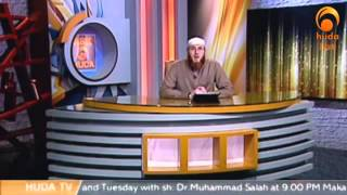 Ruling on abortion in islam #HUDATV