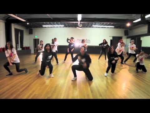 AYY LADIES Tyga ft Travis Porter @KATALYSTdance and Friends