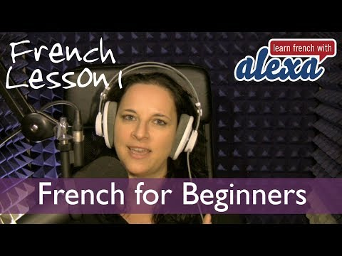 the 14 best youtube channels to learn french for free. Black Bedroom Furniture Sets. Home Design Ideas
