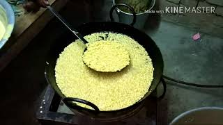 How to make luchi and budia 😊👍👌.By soif ali