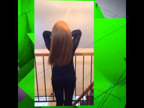 Наращивание волос в студии Chikyhair (Санкт-Петербург)