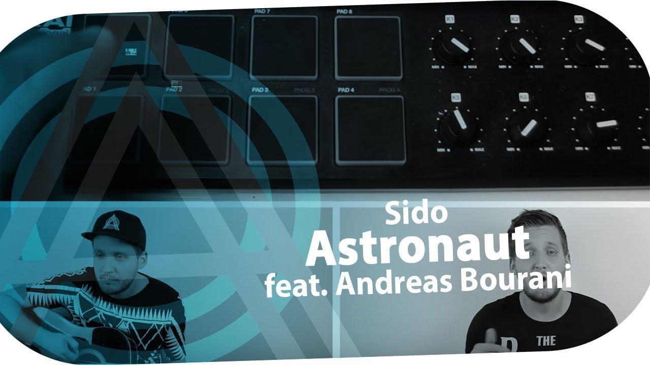 Astronaut Sido Feat. Andreas Bourani