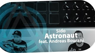 Sido feat. Andreas Bourani - Astronaut (aberANDRE Cover)