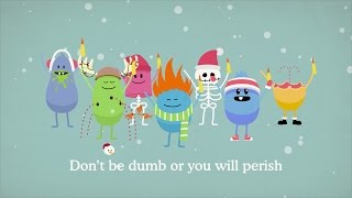 Deck The Halls Dumb Ways To Die