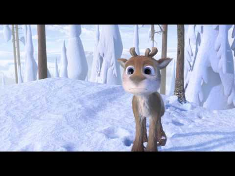 The Magic Reindeer Official Trailer - Out On DVD 25th November