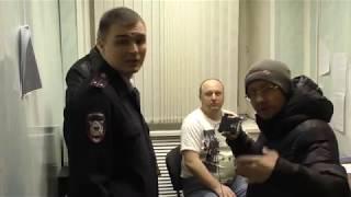 Відділ поліції Митищі, зразок для наслідування.