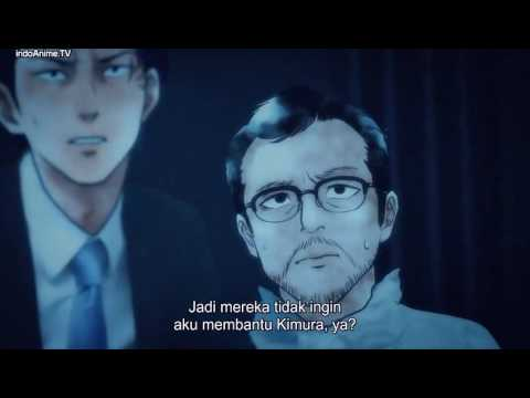 kagewani Shou : 04 ( subtitle indonesia )