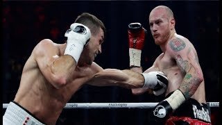 CALLUM SMITH KNOCKS OUT GEORGE GROVES TO WIN THE WBSS FINAL!! NO FOOTAGE
