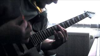 Poets of the fall - no end no beginning SOLO COVER