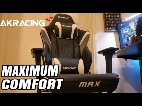 The Best Gaming Chair That Spells 'Game Over' For Back Pain