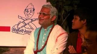 मोदीसंग मनका कुरा ।। Modi On Hasya Kavi Sammelan ।। FULL VIDEO ।। Manoj Gajurel Comedy