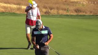 Stephan Jaeger Interview After Historic 58 In Round 1 Of Ellie Mae Classic