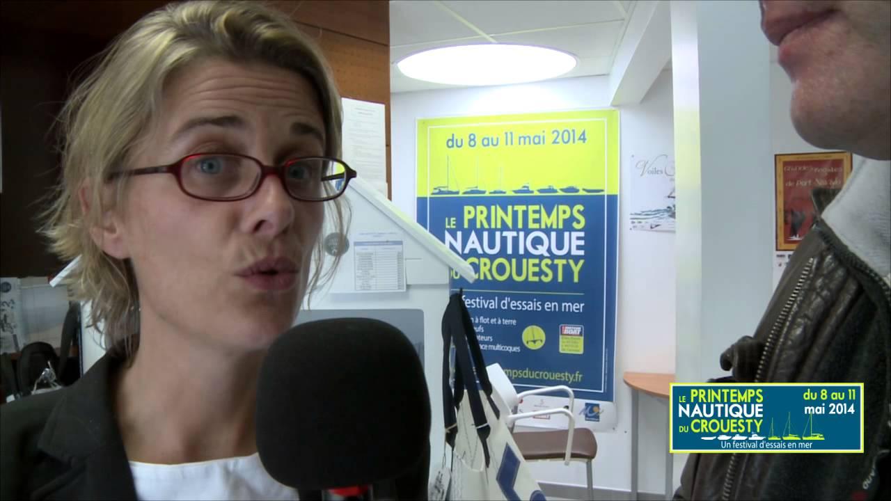 Véronique - Capitainerie du Port du Crouesty - YouTube