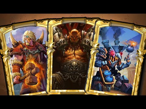 The Most Interesting and Fun Deck in Hearthstone