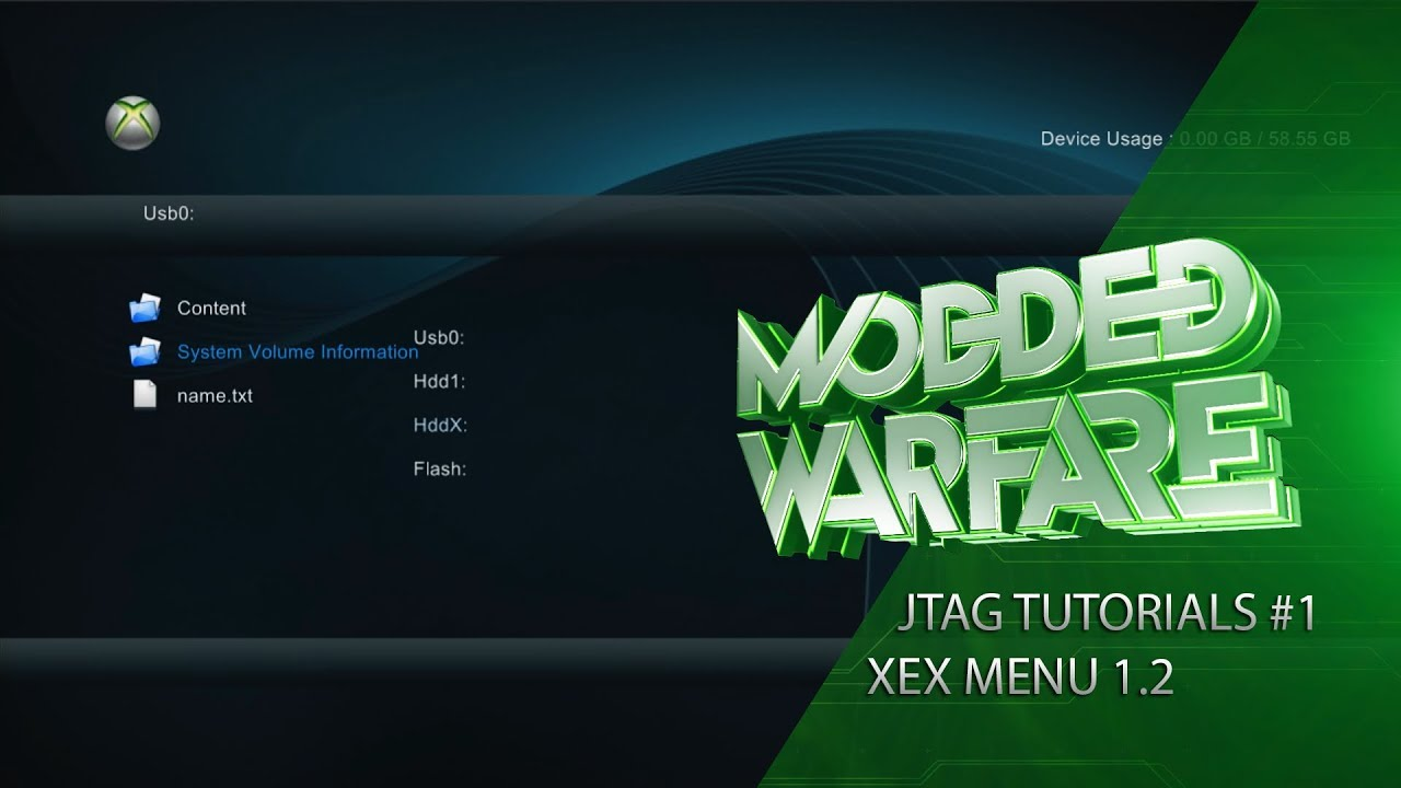 xexmenu latest version