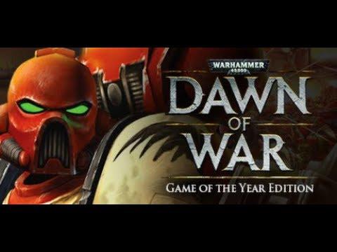 Warhammer 40,000: Dawn of War - Under Siege