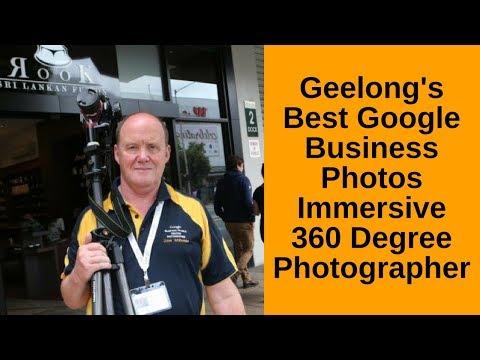 Google Business Photos Immersive 360 Degree Photography | Better Clicks Geelong | Call 0407 748 916