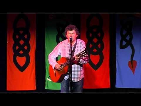 Johnny Don't Go - John Spillane