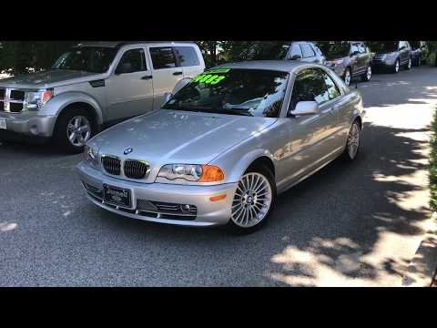 Full Tour- 2001 BMW 330ci (E46)