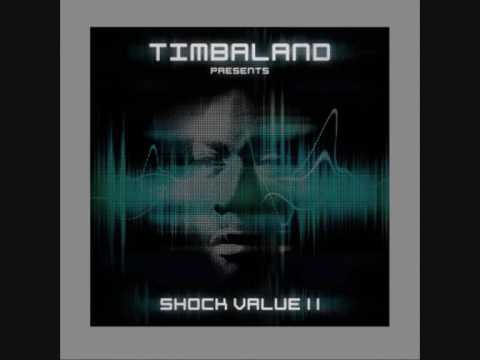 Timbaland ft. Daughtry - Long Way Down