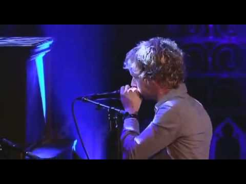 Beck live - Lord Only Knows, Hot In Here (improv)