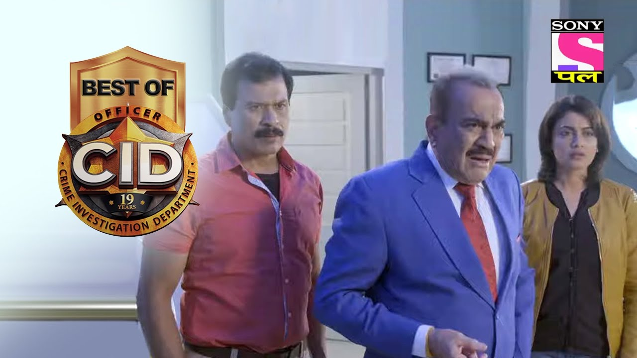 Best Of CID | सीआईडी | The Intelligence Swap | Full Episode