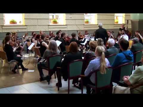 Koncert filmové hudby MU Brno – Furious Angels, Rob Dougan, Matrix Reloaded