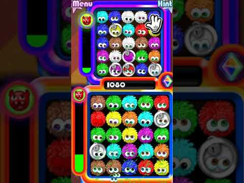 Chuzzle 2 - Lucky Win Against Prohibitive ChuzzOS