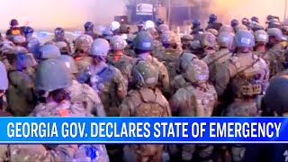 Stimulus Checks, Exec. Orders Expected; Georgia Gov. Declares State Of Emergency | NTD