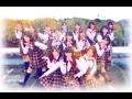 【踊ってみた】乃木坂46『ロマンスのスタート』【聖坂46】