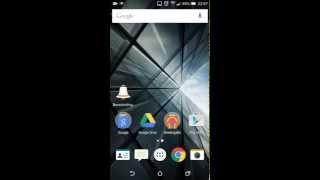 Android Benachrichtigungsprotokoll hinzufügen