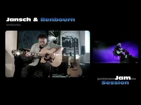 Bert Jansch & John Renbourn - Tribute -