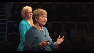 Fighting aging with companion robots | Dympna Casey & Kathleen Murphy | TEDxFulbrightDublin