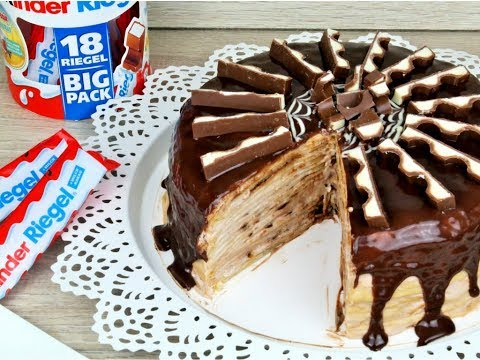 geniale-kinder-riegel-crepes-torte-i-no-bake-kinder-schokoladen-torte
