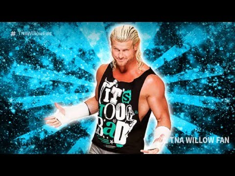 WWE Dolph Ziggler 8th Theme Song