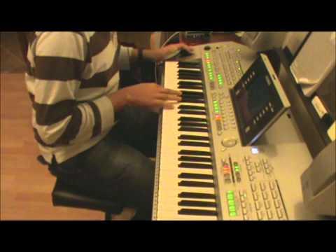 Kaadhal Yaanai (Remo) on Keyboard