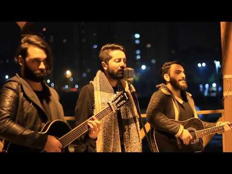 Maran Marangöz - Hep Sonradan Cover ( Ahmet Kaya )