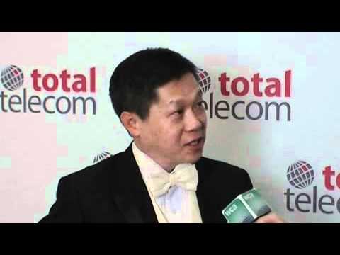 Interview: Andrew Kwok, SVP - HGC