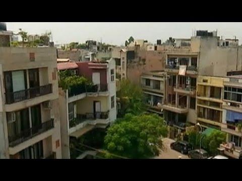 Cash Clean-Up: Delhi-NCR Property Market Hit