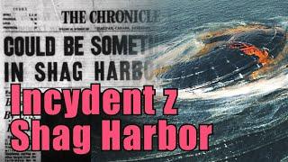 Incydent z Shag Harbor to jedno z najlepiej udokumentowanych zjawisk UFO