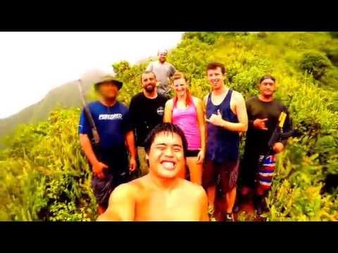 Adventure to Molokai 8.25.16-8.28.16