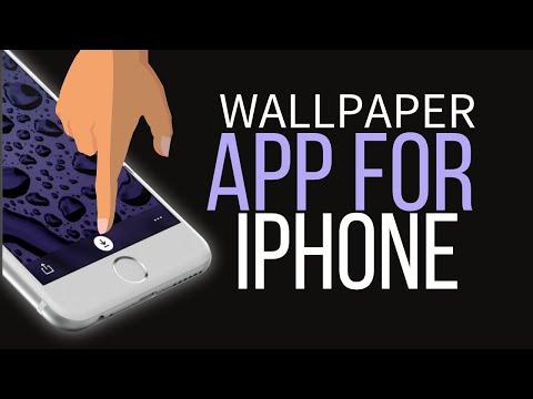 Wallpaper App For IPhone   Download Cool Wallpapers Using Zedge