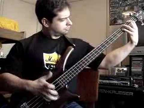 Borja Bass Solo Nº 1