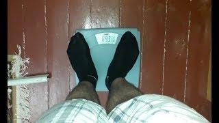 Диета шестой день - сколько потерял веса? крутой результат - худеем вместе