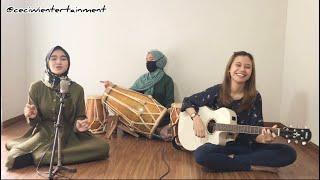 Download lagu Banyu moto - Sleman receh (Cover) By CECIWI