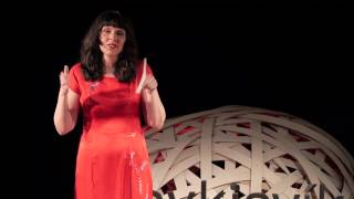We, the people, are the system | Birgitta Jónsdóttir | TEDxReykjavik