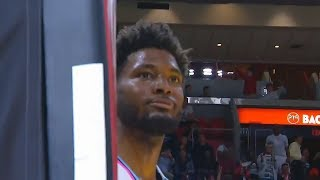Justise Winslow Can