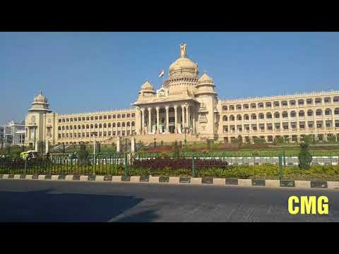 Inside Bangalore | TRAVELLER CMG | 2018